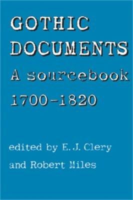 Gothic Documents