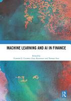 Machine Learning and AI in Finance PDF