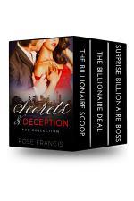 Secrets & Deception: BWWM Romance Collection