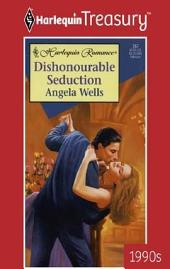 Dishonourable Seduction