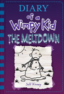 Diary of a Wimpy Kid 13