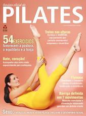 Revista Oficial de Pilates ed.01