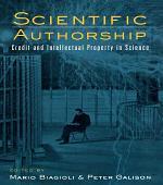 Scientific Authorship