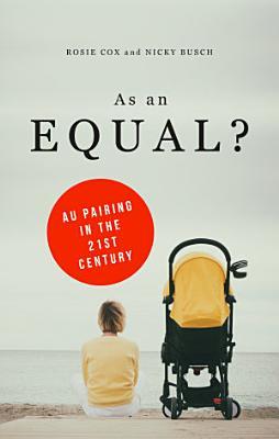 As an Equal