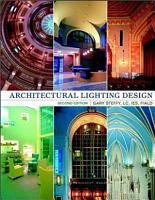 Architectural Lighting Design PDF