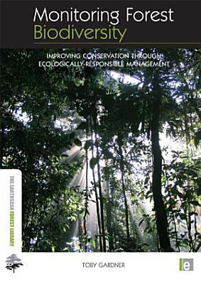 Monitoring Forest Biodiversity