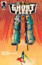 Ghost Fleet #7 (Digital Exclusive)