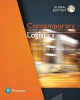 Contemporary Logistics  Global Edition PDF