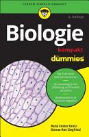 Biologie kompakt f  r Dummies PDF
