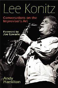 Lee Konitz PDF
