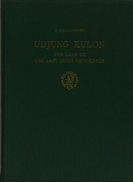Udjung Kulon PDF