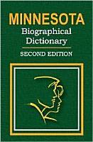 Minnesota Biographical Dictionary PDF