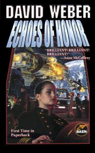 Echoes Of Honor Book