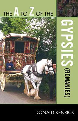 The A to Z of the Gypsies  Romanies  PDF