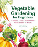 Vegetable Gardening for Beginners PDF