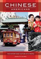 Chinese Americans  The History and Culture of a People PDF
