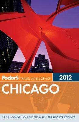 Fodor s 2012 Chicago