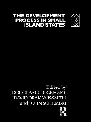 The Development Process in Small Island States PDF