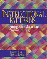 Instructional Patterns PDF