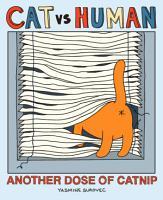 Cat vs Human  Another Dose of Catnip PDF