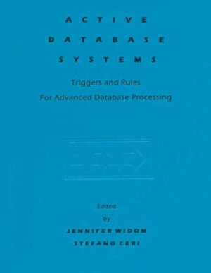 Active Database Systems PDF