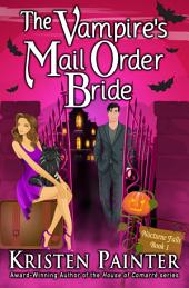 The Vampire's Mail Order Bride – Nocturne Falls book 1