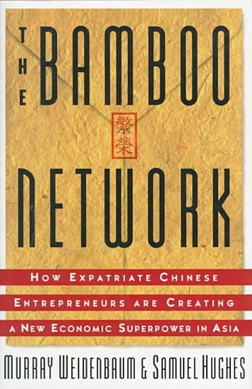 The Bamboo Network PDF