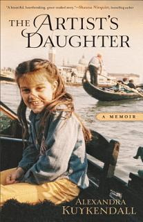 The Artist s Daughter Book