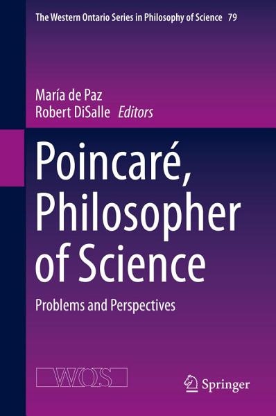 Download Poincar    Philosopher of Science Book