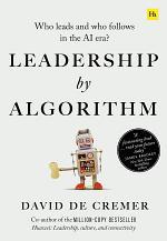 Leadership by Algorithm