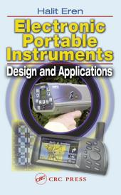Electronic Portable Instruments: Design and Applications