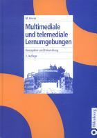 Multimediale und telemediale Lernumgebungen PDF