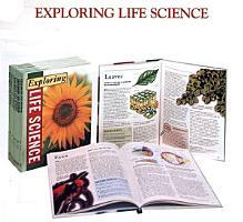 Exploring Life Science PDF