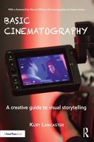 Basic Cinematography PDF