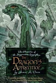 The Dragon S Apprentice