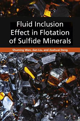Fluid Inclusion Effect in Flotation of Sulfide Minerals