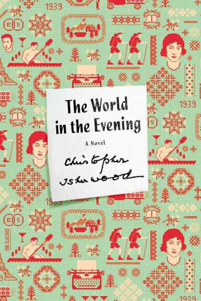 Download The World in the Evening Book