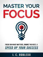 Master Your Focus PDF