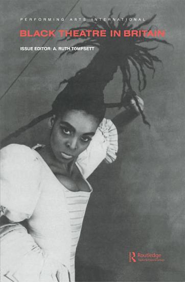 Black Theatre in Britain PDF