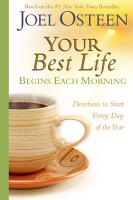 Your Best Life Begins Each Morning PDF