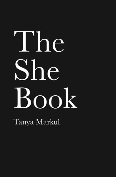 Download The She Book Book