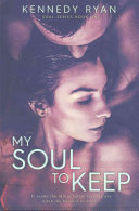 My Soul to Keep Book