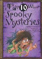 Spooky Mysteries PDF