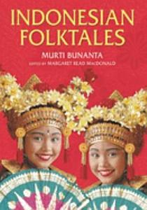 Indonesian Folktales PDF