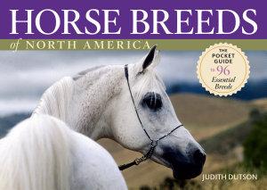Horse Breeds of North America PDF