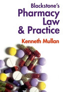Pharmacy Law and Practice PDF