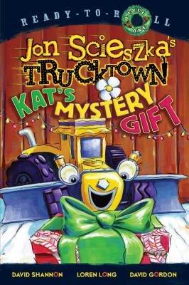 Kat s Mystery Gift