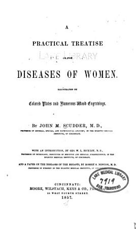 A Practical Treatise on the Diseases of Women PDF