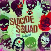 [Drum Score]Heathens-Twenty One Pilots: Suicide Squad_ The Album (수어사이드 스쿼드 OST)(2016.08) [Drum Sheet Music]
