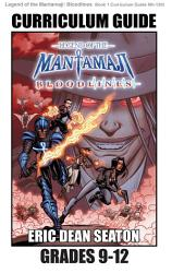 Legend Of The Mantamaji Bloodlines Curriculum Guide Book PDF
